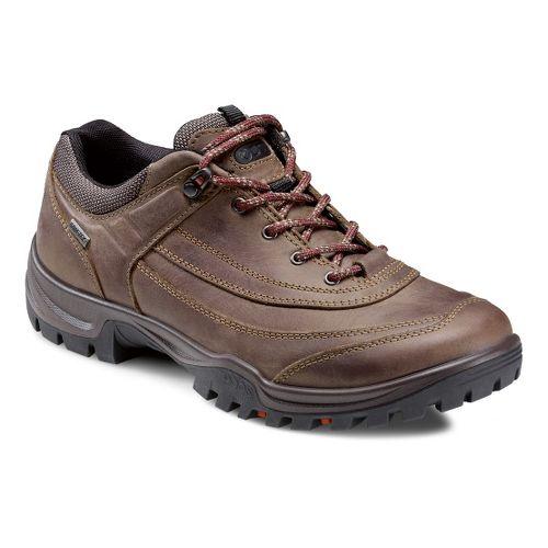 Mens Ecco USA Xpedition III-Torre GTX Hiking Shoe - Espresso 46