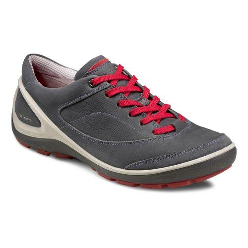 Womens Ecco USA Biom Grip Bola Walking Shoe - Pavement 36