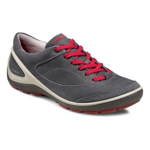 Womens Ecco USA Biom Grip Bola Walking Shoe - Pavement 37
