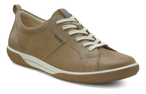 Womens Ecco USA Chase Tie Casual Shoe - Sand 41