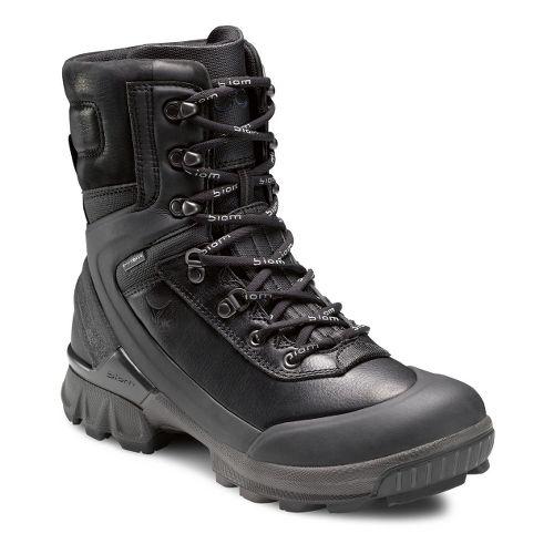 Mens Ecco USA Biom Hike 1.4 Hiking Shoe - Black/Black 43