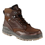 Mens Ecco USA Track II GTX Hi Casual Shoe