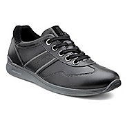 Womens Ecco USA Mobile II Premium Casual Shoe - Black/Black 41