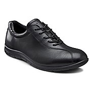 Womens Ecco Babett Tie Casual Shoe