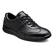 Womens Ecco USA Babett Premium Tie Casual Shoe