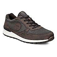 Womens Ecco CS14 Casual Sneaker Casual Shoe - Mocha/Coffee 41