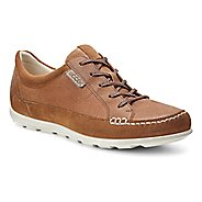 Womens Ecco Cayla Tie Casual Shoe