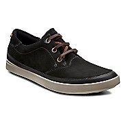 Womens Ecco USA Aimee Nautical Sneaker Casual Shoe