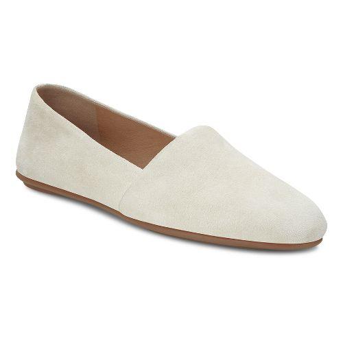 Womens Ecco USA Osan Loafer Casual Shoe - Shadow White 41