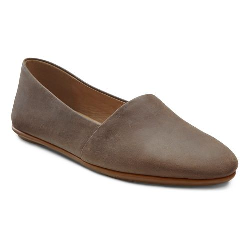 Womens Ecco USA Osan Loafer Casual Shoe - Espresso 38