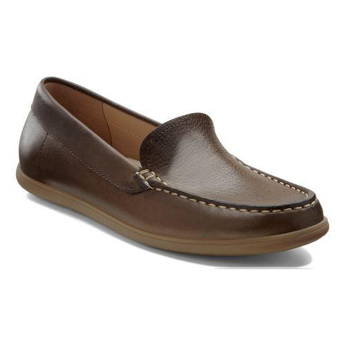 Womens Ecco USA Siena Moc Casual Shoe - Birch 41