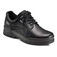 Mens Ecco USA Track 6 GTX Plain Toe Lo Casual Shoe