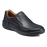 Mens Ecco USA Dason Moc Toe Slip On Casual Shoe