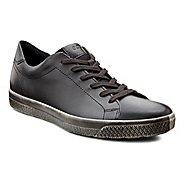 Mens Ecco USA Ethan Classic Sneaker Casual Shoe
