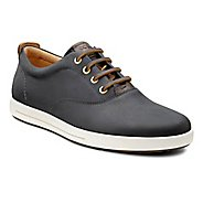 Mens Ecco USA Eisner Retro Tie Casual Shoe