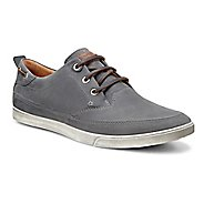 Mens Ecco Collin Nautical Sneaker Casual Shoe