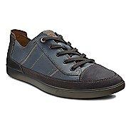 Mens Ecco USA Collin Cap Toe Sneaker Casual Shoe