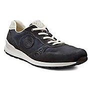 Mens Ecco CS14 Retro Sneaker Casual Shoe