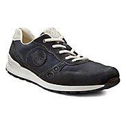 Mens Ecco CS14 Retro Sneaker Casual Shoe