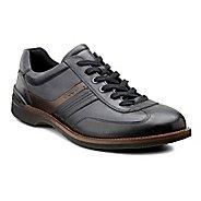 Mens Ecco USA Fenn Tie Casual Shoe