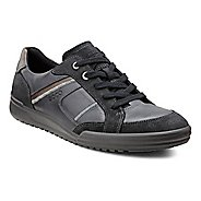 Mens Ecco USA Fraser Casual Tie Casual Shoe