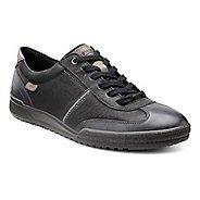 Mens Ecco USA Fraser Classic Tie Casual Shoe