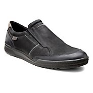 Mens Ecco USA Fraser Classic Slip On Casual Shoe