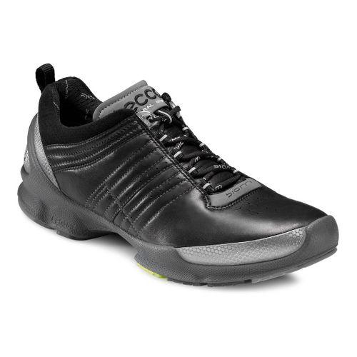 Mens Ecco USA Biom Train Cross Training Shoe - Dark Shadow/Dark Shadow 45