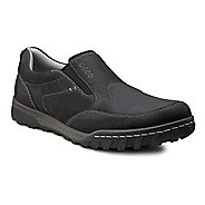 Mens Ecco USA Urban Slip On Casual Shoe