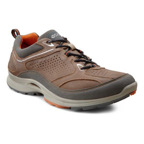 Mens Ecco USA Biom Ultra Plus Cross Training Shoe - Warm Grey/Blue 44