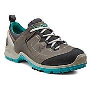 Womens Ecco USA Biom Terrain Lo GTX Hiking Shoe