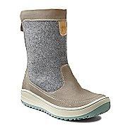 Womens Ecco Trace Zip Casual Shoe