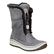 Womens Ecco Trace Tie Casual Shoe