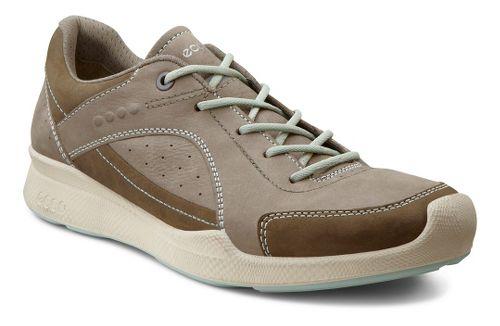 Womens Ecco USA Biom Hybrid Walk Walking Shoe - Tarmac/Warm Grey 41