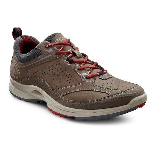 Womens Ecco USA Biom Ultra Plus Cross Training Shoe - Warm Grey 36