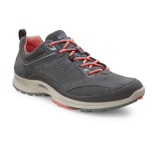 Womens Ecco USA Biom Ultra Plus Cross Training Shoe - Dark Shadow 35
