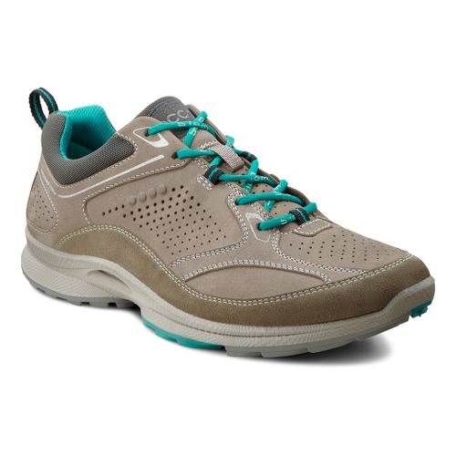 Womens Ecco USA Biom Ultra Plus Cross Training Shoe - Warm Grey/Warm Grey 36