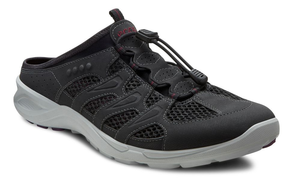 Ecco USA Terracruise Slide Cross Training Shoe