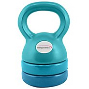 Empower 3-in-1 Kettlebell Fitness Equipment