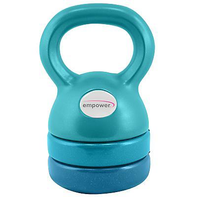Empower 3-in-1 Kettlebell Fitness Equipment