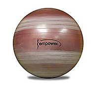Empower Core Ball w/DVD Fitness Equipment