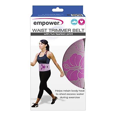 Empower Waist Trimmer Belt Fitness Equipment
