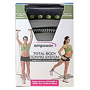 Empower Deluxe Total Body Toning System Fitness Equipment