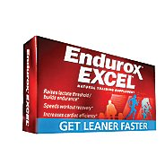 Endurox Excel Capsules 60 Count Nutrition
