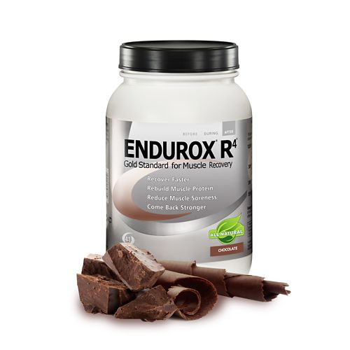 Endurox R4 - 28 Servings Nutrition - null