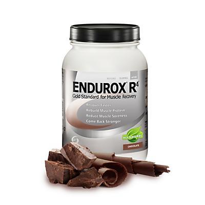 Endurox R4 - 28 Servings Nutrition