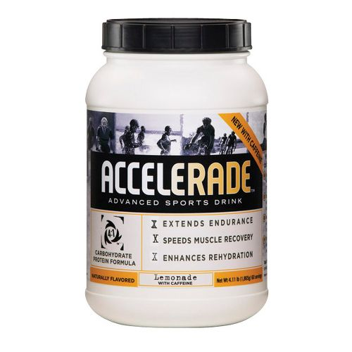 Pacific Health Labs All Natural Accelerade 60 Servings Nutrition - null
