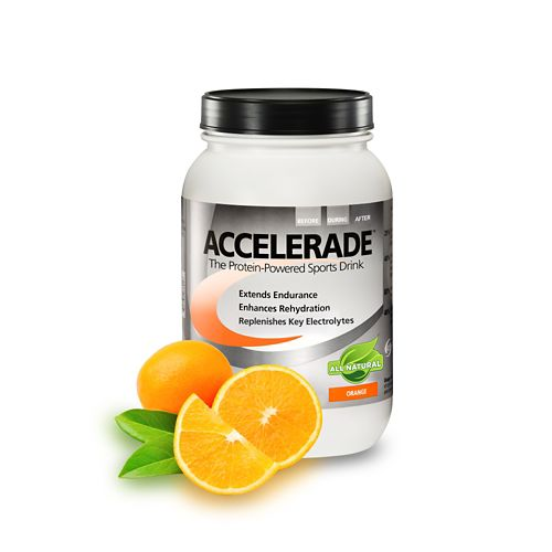 Pacific Health Labs�All Natural Accelerade 60 Servings