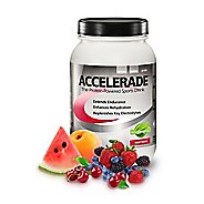 Pacific Health Labs All Natural Accelerade 60 Servings Nutrition