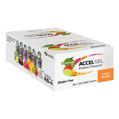 Pacific Health Labs�All Natural Accel Gel 24 pack